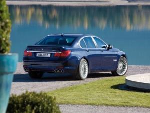 2010 BMW 7series Alphina