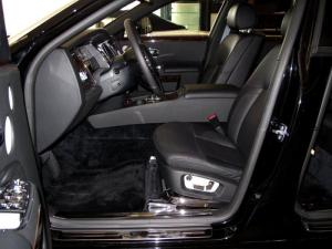 Rolls Royce Ghost Driver Side Door view