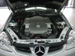 5.5L AMG Engine