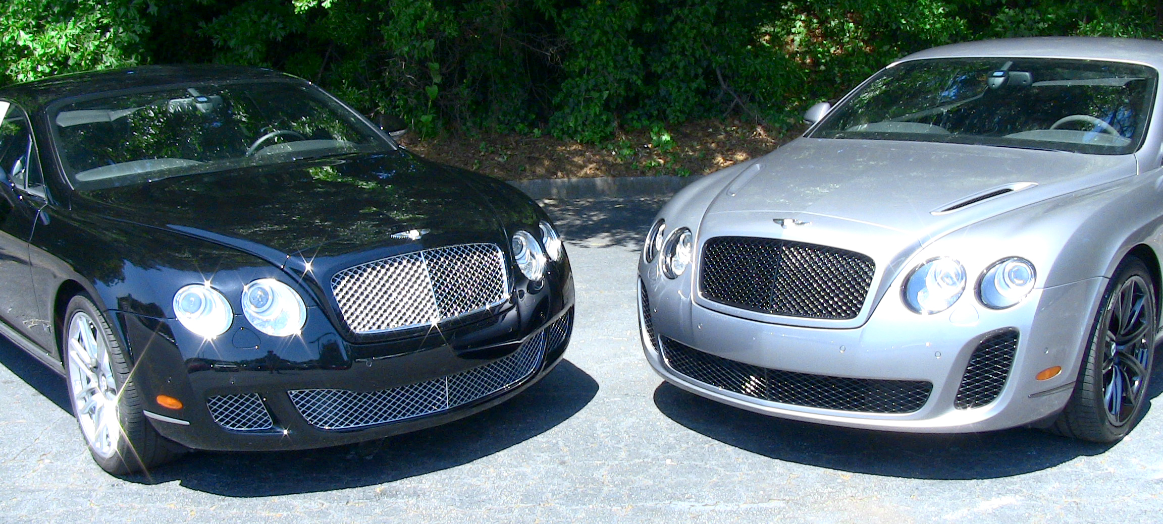 Not All Bentleys Are Made Equal Select Luxury Cars