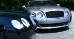 Bentley Nose: SuperSports and Series 51